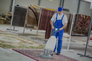 rug cleaning dallas