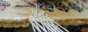 Rug Repair Dallas